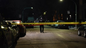 Man killed, 7-year-old girl hurt in Humboldt Park shooting: police