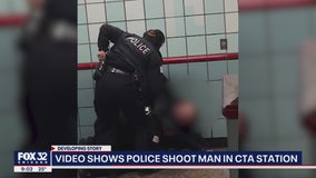 Officers involved in Red Line shooting relieved of police powers