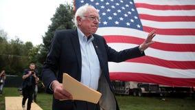 Bernie Sanders wins the Nevada caucus