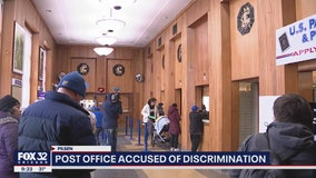 Neighborhood post office accused of discrimination in Pilsen