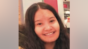 FOUND: Missing 12-year-old found safely