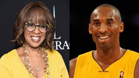 Gayle King 'very angry' at CBS News over 'out-of-context' Kobe Bryant clip