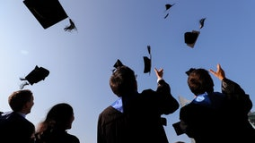 Small conservative college ignores bans on large events, holds graduation ceremony
