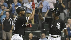 White Sox head to spring training with playoffs in mind