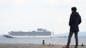 China coronavirus deaths rise to 490, Japan confirms 10 cases on ship