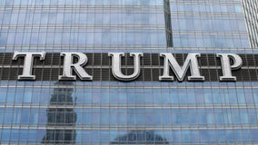 California bill would ban stays at Trump hotels for state employees