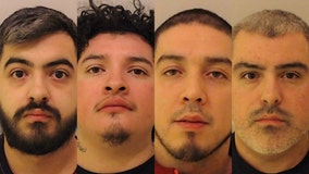 4 men charged with illegal weed sales at Gurnee CBD store