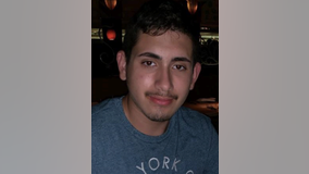 Boy, 16, missing from Gage Park safely located