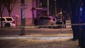 6 Chicago cops hurt in Garfield Park crash