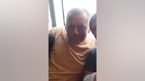 Man, 54, reported missing from Douglas
