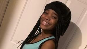 Girl, 14, missing from Chicago Lawn