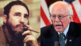 Bernie Sanders defends Fidel Castro's socialist Cuba: 'Unfair to simply say everything is bad'