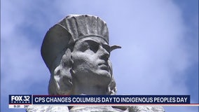 CPS votes out Columbus Day in favor of Indigenous Peoples Day