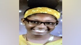 Missing girl, 15, last seen on South Side