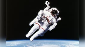 Astronauts wanted: NASA looking to hire its next class of space explorers