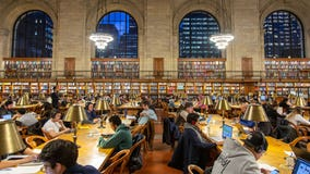 Americans visited libraries more often than movie theaters or concerts in 2019, survey finds