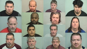 14 arrested in sex trafficking sting at Gurnee-area hotel