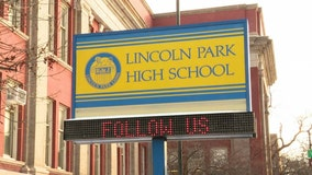 Fired Lincoln Park High School administrators sue CPS for defamation
