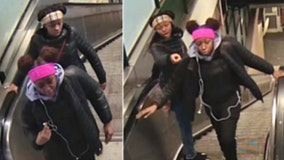 Pair pepper sprays, spits on 60-year-old man in South Loop CTA bus robbery: police