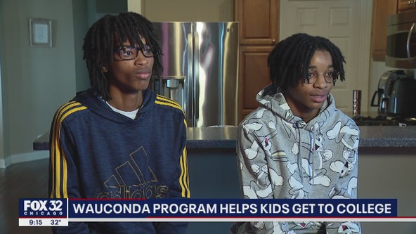 Local program allows kids from violent neighborhoods to relocate, receive tutoring while in school