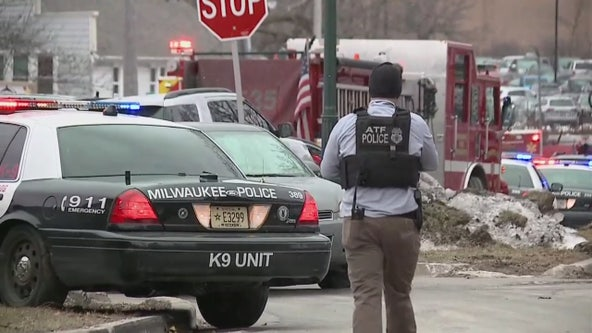 Multiple people dead in mass shooting at Molson Coors Brewing Co. in Milwaukee