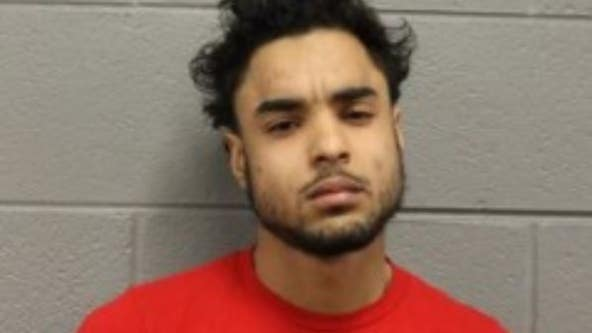 Man charged with possession of armor-piercing bullets