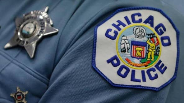 CPD officers injured in crash in the Loop