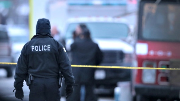 6 shot, 1 fatally, so far this weekend in Chicago