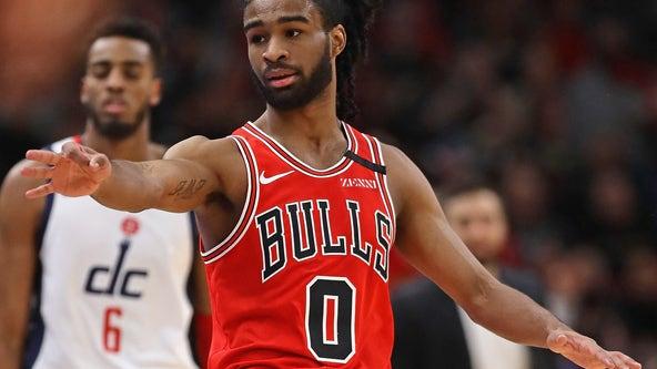 Chicago Bulls 126, Washington Wizards 117
