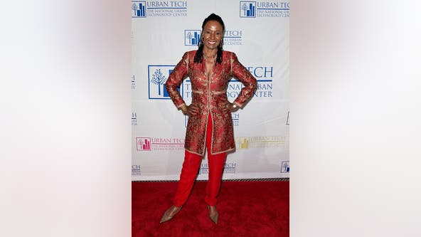 Restauranteur, author and model B. Smith dies at 70