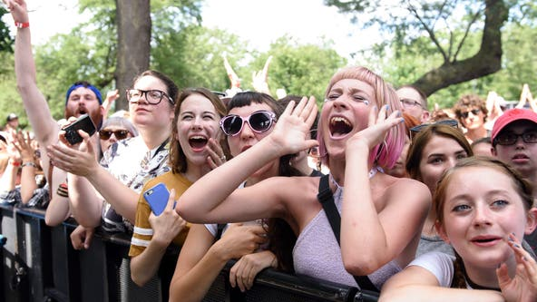 Pitchfork Festival returning to Chicago this summer