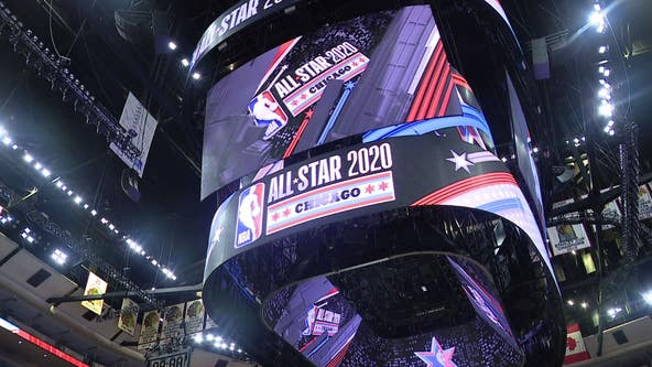 Basketball fans pay big to be a part of NBA All-Star 2020 in Chicago