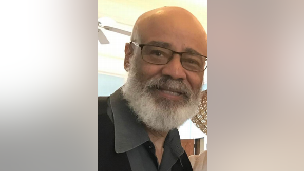 Man, 70, missing from Hyde Park