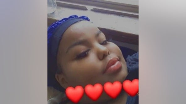 Girl, 14, missing from Chicago Lawn; last seen earlier today