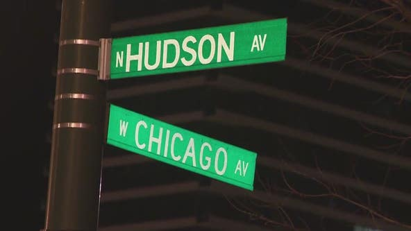 Suspect fires gun during River North carjacking attempt