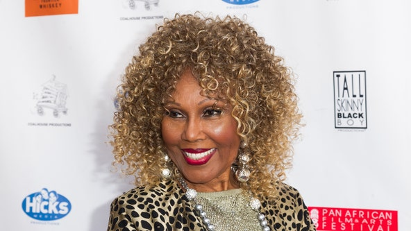 'Good Times' actress Ja'net Dubois dies