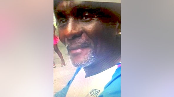 Man, 63, reported missing from Englewood