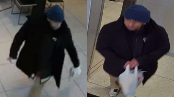 Person of interest in custody in sex assault of toddler in River North restaurant: police