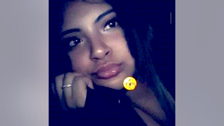 Elizabeth Herrera has been found