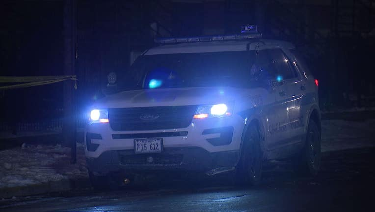 Several children have been shot in Chicago since Friday night.