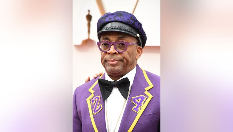 HOLLYWOOD, CALIFORNIA - FEBRUARY 09: Spike Lee attends the 92nd Annual Academy Awards at Hollywood and Highland on February 09, 2020 in Hollywood, California. (Photo by Steve Granitz/WireImage)
