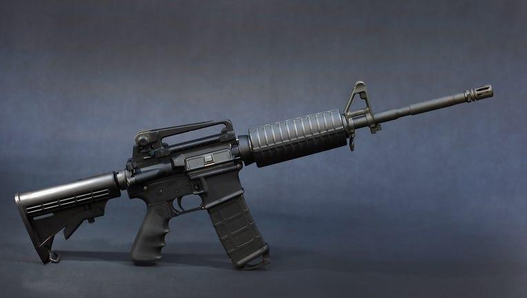 bde8a761-U.S. Gun Sales Reach Record Levels In 2012
