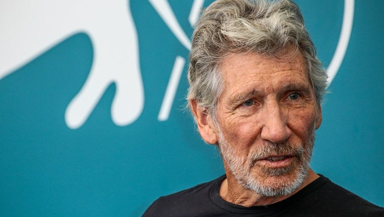 Roger Waters attends the