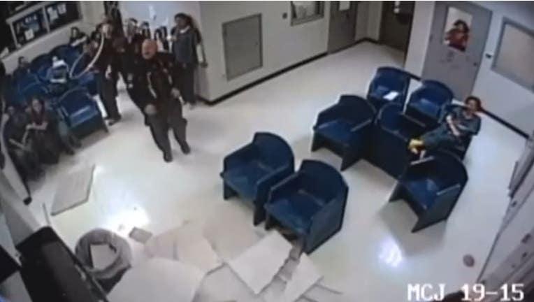 Jail break fail