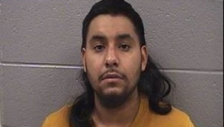 Pedro Ruiz was found dead in a Cook County jail cell