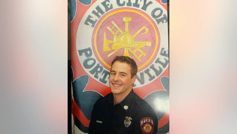 porterville firefighter 2