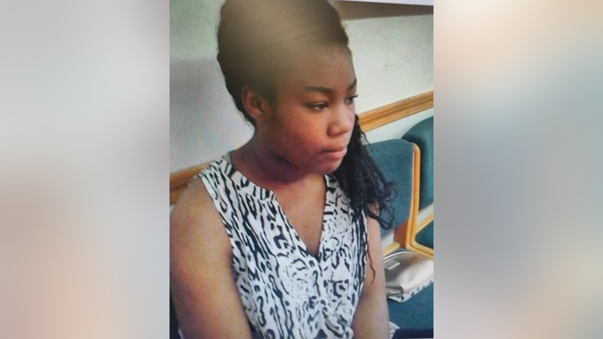 Girl, 14, missing from West Rogers Park