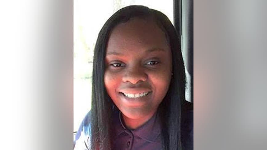 Girl, 14, missing from Hammond, Indiana