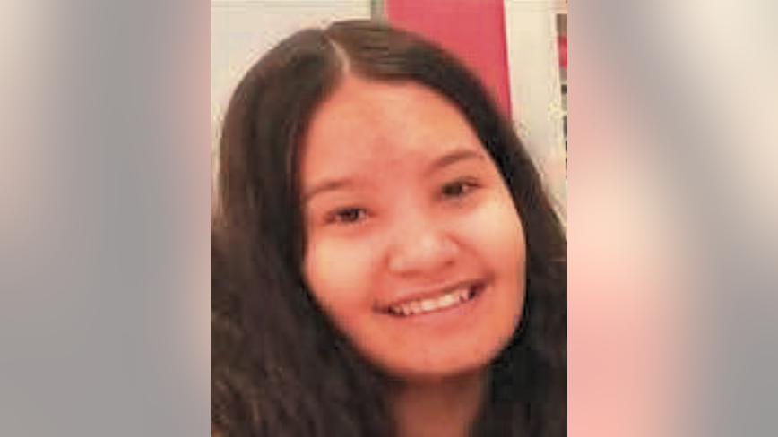 Girl, 12, reported missing in Humboldt Park