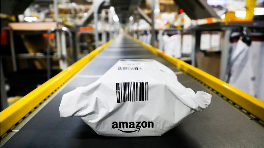 Bolingbrook opposes Amazon distribution center that would add 1,500 jobs